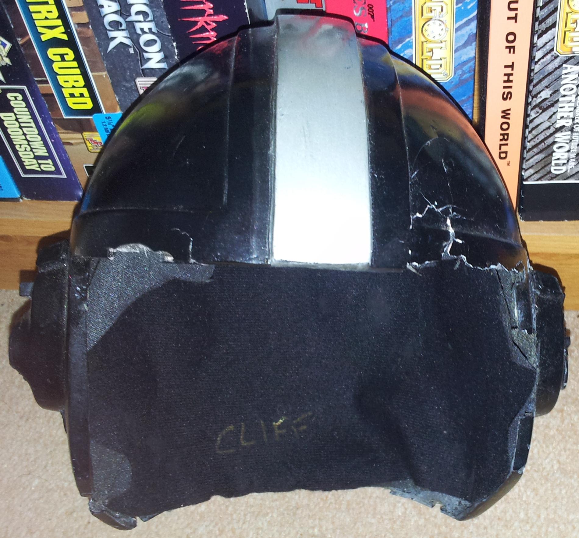 No Regret LMC Helmet